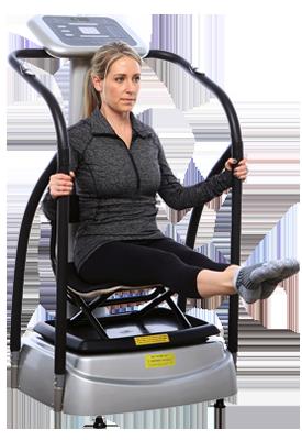vibrating exercise machine costco