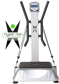 2014 Review On My Top 5 Whole Body Vibration Machines