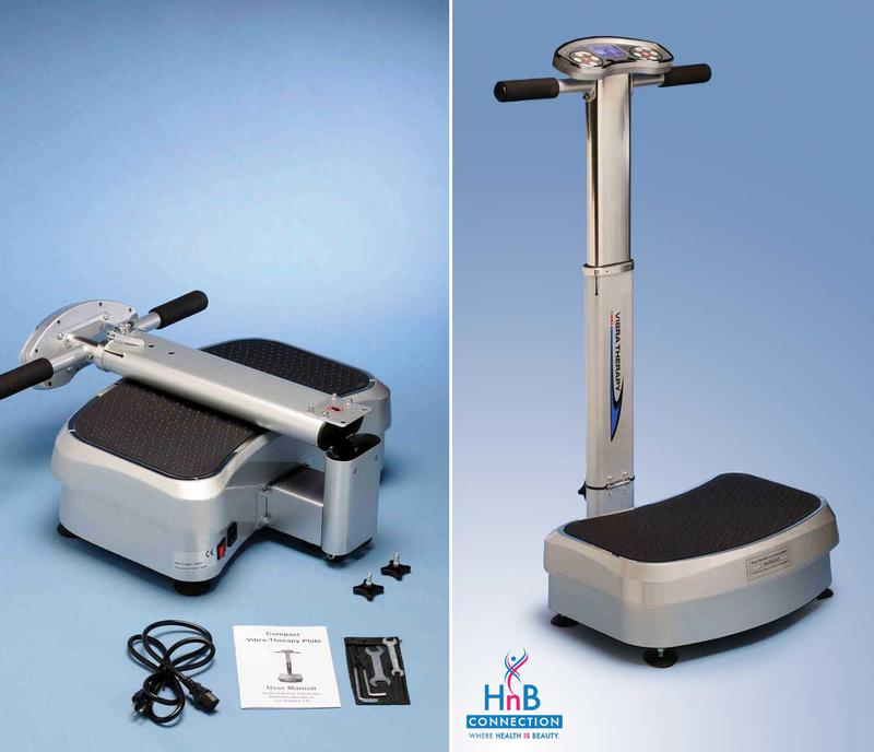 What Is The Best Vibration Machine To Buy